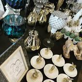 Świeża dostawa dekoracji do naszego sklepu prosto od Polskiego producenta! Bardzo wysokiej jakości wykonane kielichy, skarbonki, świeczniki i wiele więcej czekają na Państwa u nas! Serdecznie zapraszamy do odwiedzin! #arexmeble #arex #meble #furniture #design #srodaslaska #dekoracje #decoration #likeme #kieliszki #skarbonka #more #furnituredesign #awesome #amazing